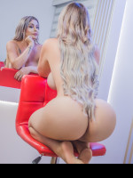 ULTRA SEXY COLOMBIA GIRL LUCIANA